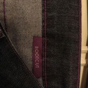 NYDJ Jeans - NYDJ Size 16 Bootcut
